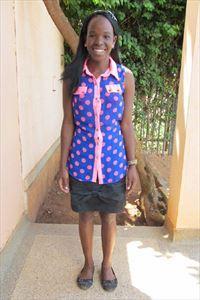 Rebecca-LDP Uganda 2015